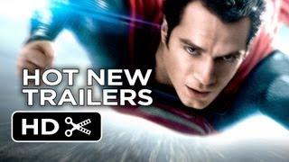 Best New Movie Trailers June 2013 HD