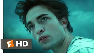 Twilight (9/11) Movie CLIP Vampire Baseball (2008) HD