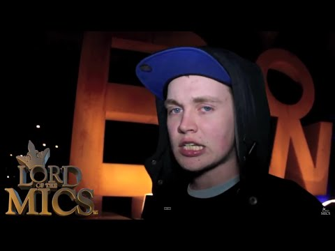 Blizzard – Hype Session Lord Of The Mics 5 Sending for Big Shizz | Ukg, Grime, Rap