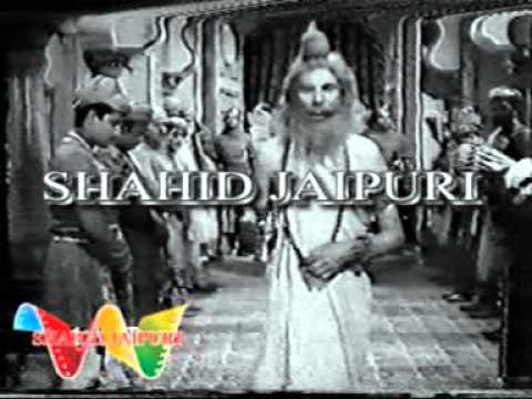 MOHD RAFI  MAAN KAREY TO IS JEEWAN PE- VERY RARE CILIP- FT ON YT