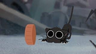 Kitbull - krátky film od pixaru