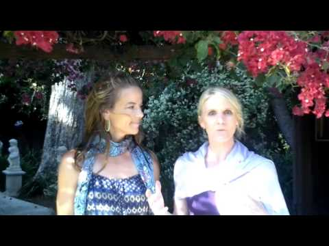 Women' retreat in USA (Malibu) with Diana Suemi