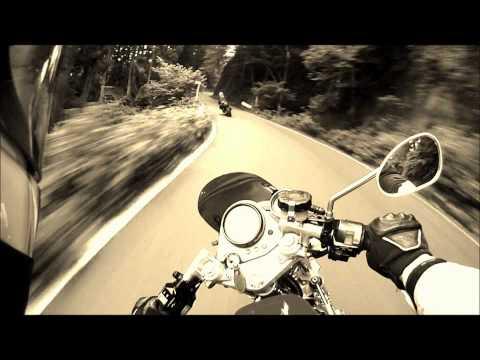 Hình ảnh trong video ヤマハ スポーツバイクCM Sail on