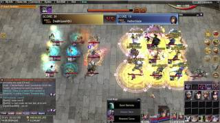 AR Weekly PM Final 2013-06-29: DeathQueeNBG vs. Netherblade