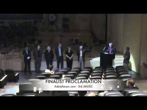 FINALIST PROCLAMATION JMLISC