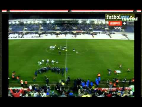 Racing Santander refuse to play match | Racing Santander vs Real Sociedad  30/01/2014