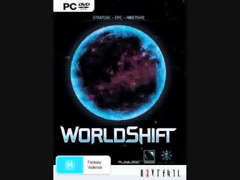 WorldShift 08 - A Story Started Long Ago