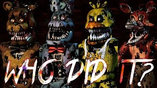The Bite of '87 REVEALED!! | Five Nights at Freddy's 4 – Part 5