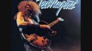 Hey Baby- Ted Nugent