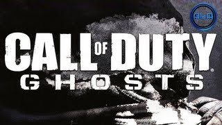 Call of Duty: GHOSTS Leaked! NEW! - Release Date & Box Art! New 2013 COD! - (BO2 Nuclear Gameplay)