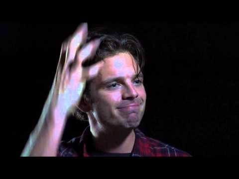 Highway - Sebastian Stan