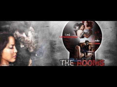 [Phim Ma Kinh Dị Thái Lan Mới Nhất 2014] Những Căn Phòng Bí Ẩn - The Rooms | Rùng Rợn Kịch Tính