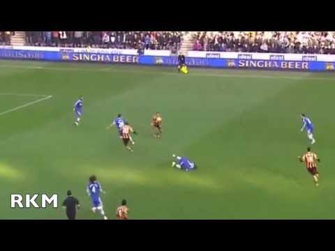 Hull City vs Chelsea 0 2 All Goals And Highlights 11 01 2014 Халл Сити Челси