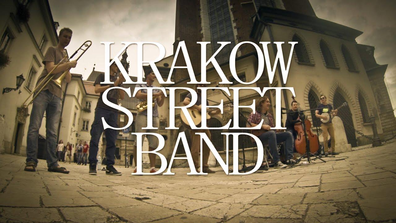 Krakow Street Band - Hold On Backyard Music #08 - YouTube
