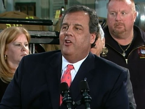 Christie's bridge scandal: Subpoenas for 17 individuals, three groups