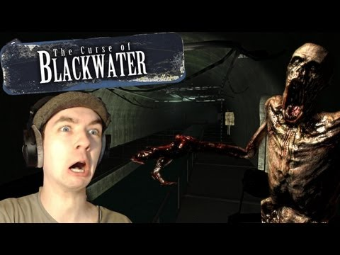 The Curse of Blackwater | Part 5 | ENDING! - Gameplay/Commentary