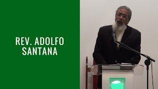 Rev. Adolfo Santana