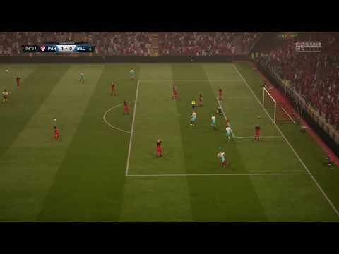 FIFA 17  Best Skills & Goals   Club Pro MOC