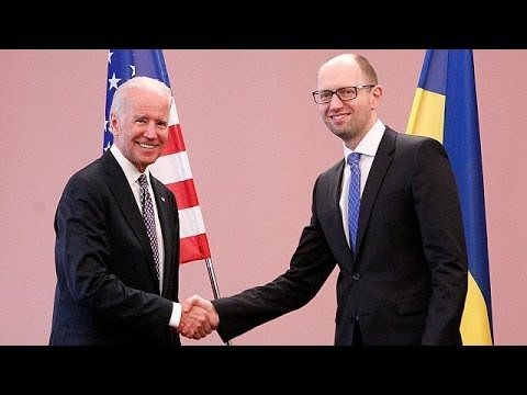 Biden calls on Russia to