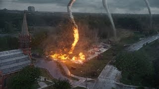 Into The Storm Official Teaser Trailer [HD]
