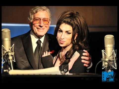 MTV FANS: Amy Winehouse Ft Tony Bennett - Body & Soul (Preview).