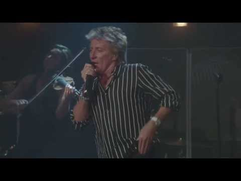 Rod Stewart - It's over - Live Troubadour 25 apr 2013