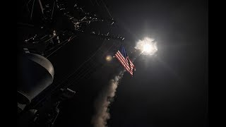 US attack on Syria would be a 'war crime' – former CIA agent