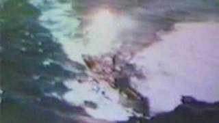 Gun Camera Footage Over The Pacific WW2