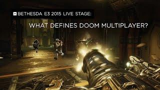 Doom - Többjátékos Játékmenet