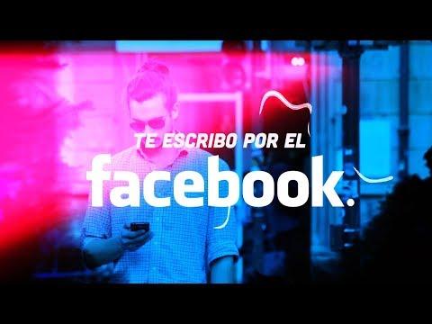 Te escribo por el Facebook (Remix) - Juventino