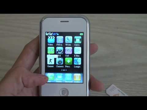 Tinhte.com - Trên tay iPhone Mini Trung Quốc