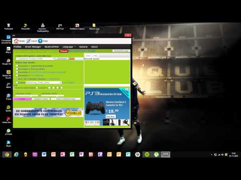 FREE !!!! Phoenix RC 3/4 simulator with PS3/Xbox controller ( how to download for free !!! )