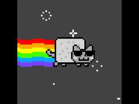 Nyan Cat Smooth Jazz  Hours
