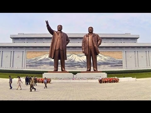 North Korea (DPRK) in 5 days
