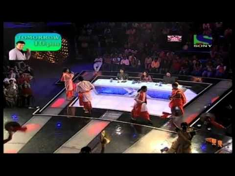 X Factor India - Episode 27 - 13th Aug 2011 - Part 1 of 4