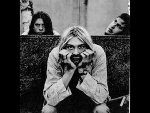 Tribute Kurt Cobain.Nirvana.smells like teen spirit, lithium
