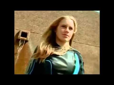 Siêu nhân thần kiếm phần 3 tập 1   Power Rangers Ninja