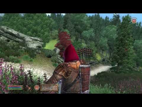 Elder Scrolls IV: Oblivion - Gameplay [HD]