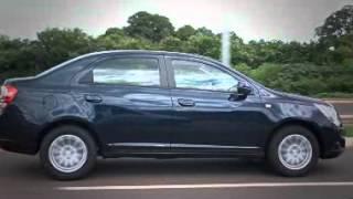 Chevrolet Cobalt LTZ - Avalia��o videos