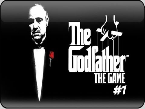 The Godfather - Carro possuido e vandalismo no açougue
