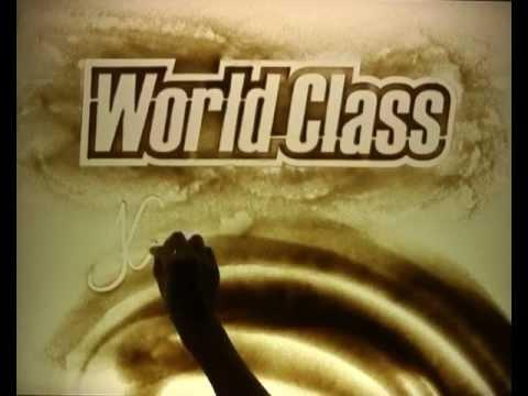 World Class Шоу песка
