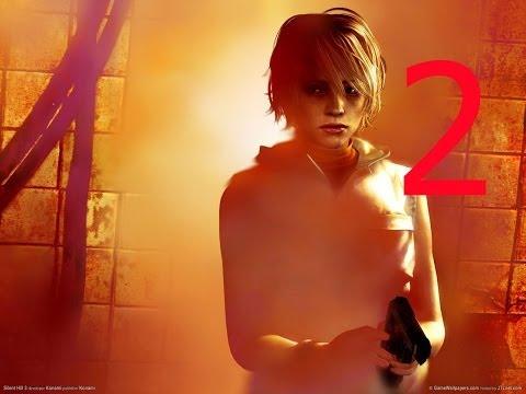 Silent Hill 3 Dublado - Parte 2 - O Estranho Detetive (HD)