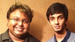 A Good rapport between Imaan & Anirudh