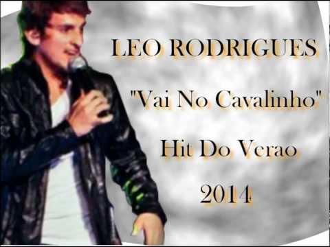 Vai no cavalinho - Leo Rodrigues