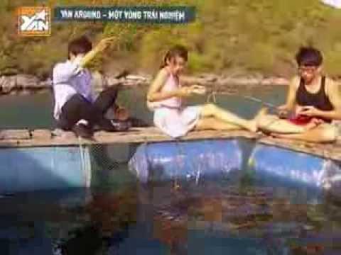 YAN Around  Tập 6   phần 3   Nha Trang