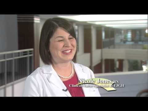 Healthy Lifestyles: Heart Failure 5/29/13