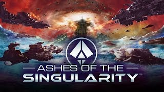 Ashes of the Singularity - Játékmenet Trailer
