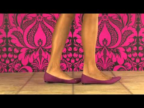 Sam Edelman Delancy in Plum