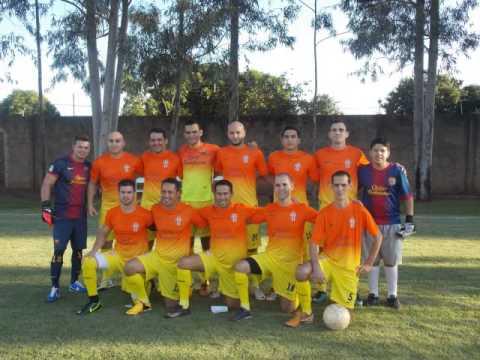 Copa 18 de Maio 2013