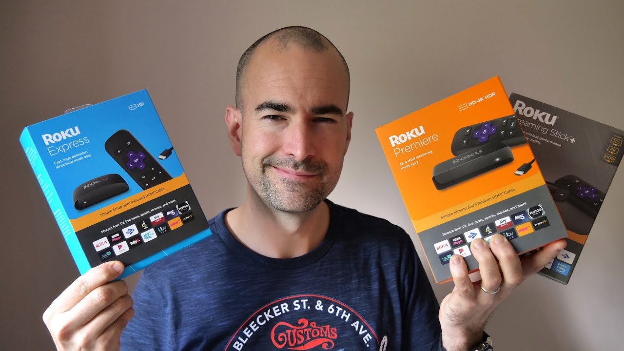 Roku Express vs Premiere vs Streaming Stick+ | Review & Comparison